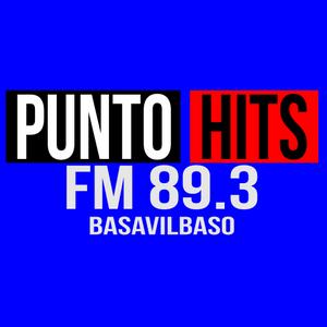 CUANDO EL FUEGO CREZCA - VIERNES  8 DE JULIO 2016 - PUNTO HITS FM 89.3