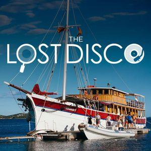 The Lost Disco Mixtape