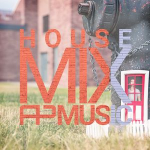 AP House Mix 2017 (Played @ DiabloRadio - 2017.06.25.)