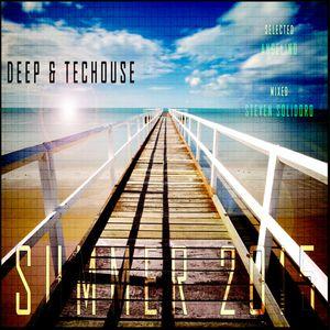 PODCAST 09 - SUMMER 2015 DEEP&TECHOUSE