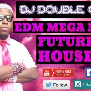 EDM MEGA MIX - FUTURE HOUSE MUSIC PART #2