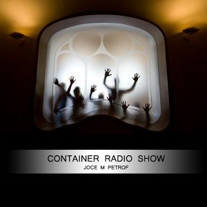 Guest Mix For Container Radio  Show With Tis & Zoe @ radiouno885.com