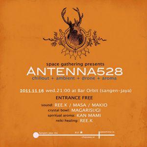 Antenna528-MASA