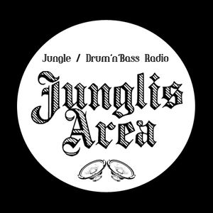 Junglis'Area Show 047 - 20170408 - JungleRaiders Radio Session
