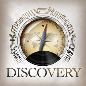 Discovery #07 - 20 aprile 2015