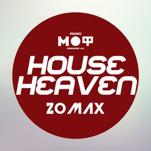 ZOMAX - House Heaven episode 127 (www.radiomof.mk)