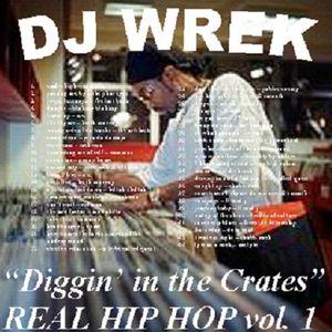 Diggin' in the Crates (Scratch Version)