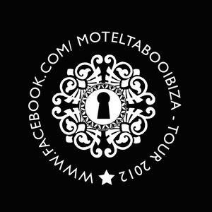 #02 Motel Taboo Ibiza presents Jerome Sydenham - Scotch Bonnet Mix