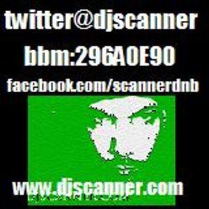 Dj Scanner - KoolLondon.com-18/1/2013