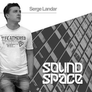 Serge Landar - Sound Space (June 2017) Special Guest Nysepter