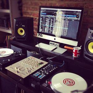 Dj Ocky - May Mix 2015