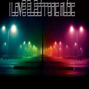 project # 2 lo mejor en electro y progressive house