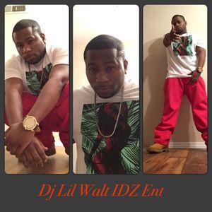 Dj Lil Walt V-Day Mix '15