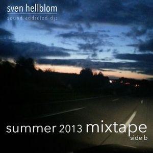 Summer Mixtape 2013 Side B