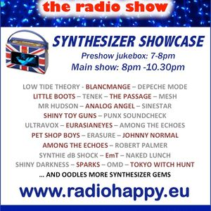 THE JOHNNY NORMAL RADIO SHOW 24 - 28TH OCTOBER 2013