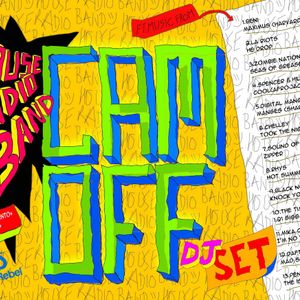 camoff @ set house radio band 2011