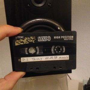 DJ Truly - Mungos-Kashina (10.10.1998)