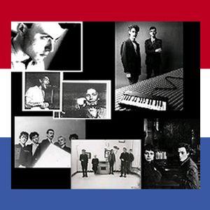 Minimal Bizarre Sounds of Netherlands