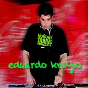 Outta Space - Set setembro 2012 by DJ Eduardo Kurylo