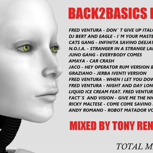 Back2Basics Italo Mix 7 Tony Renzo