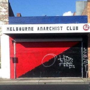 Building an effective anarchist movement in Australia - discussion after anarchist bookfair