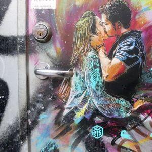 Graffiti & Gatekunst