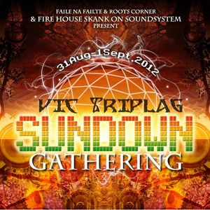 Vic Triplag - Sundown mix 2