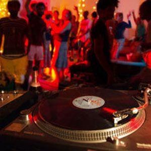 House Party Live Record (Top 40 Dec 2015 Mix)