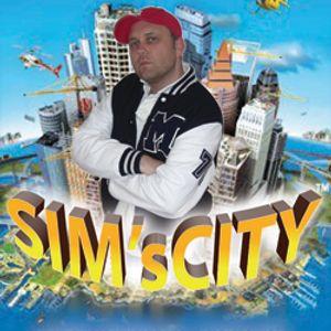 Sim's City - Mrch 2011 Podcast