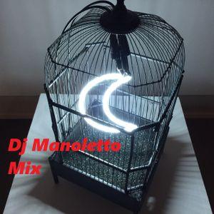 Running behind the Moon (Dj Manoletto Mix)