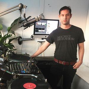 Academy Records @ The Lot Radio 07:12:2016