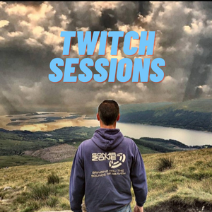 Twitch Sessions - 8th July 2021