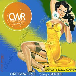Crossworld Vintage Series - March Podcast