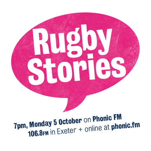 Rugby Stories part 2: 'For Want of a Nail'