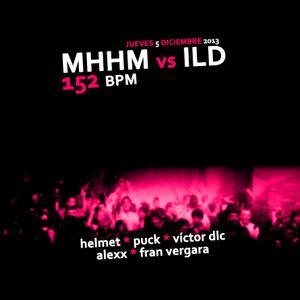 MHHM 152 BPM CD1 - www.mhhm.es