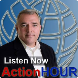 The Action Hour - Dave Lakin Steven J. Shaw 24aug15