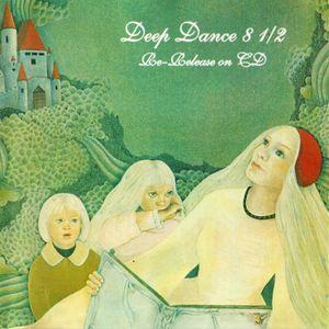 Dj Deep - Deep Dance 8 1/2: Yearmix Of 1990 (1991) - Megamixmusic.com