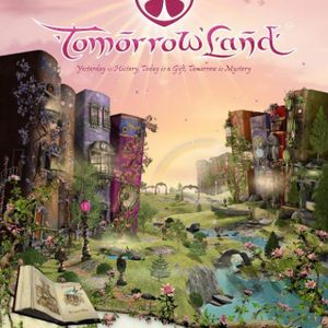 Mastiksoul - Live @ Tomorrowland 2012, Boom, Bélgica (29.07.2012)