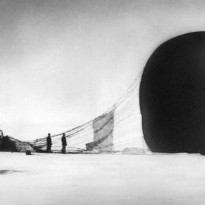 Den dödsdömda polarexpeditionen