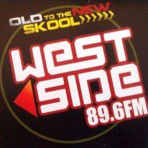 Hhbitd - Dj Drez - Westside 89.6fm - 12.09.2016