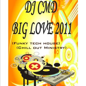 CMD 2011 BIG LOVE