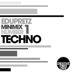 Minimix #1 TECHNO // EduPretz