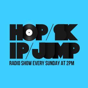 Hop Skip Jump Radio #2
