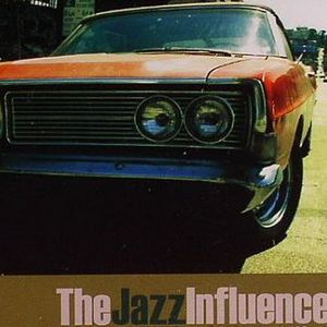 The Jazz Influence Mix By 'Ghetto Moderna'