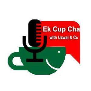 ek cup cha with Spreeha Dallas & Kahara Taal