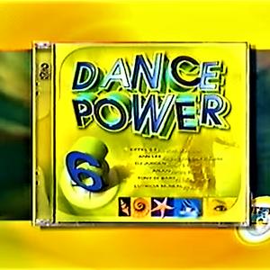 V/A - DANCE POWER 6 [2000] (INTRO/MEGAMIX)