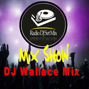 Radio Dj Set Mix 2014 - Dj Wallace MIx
