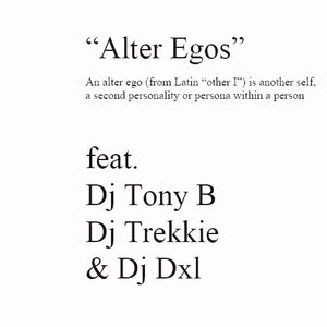 ALTER EGOS EPISODE 2