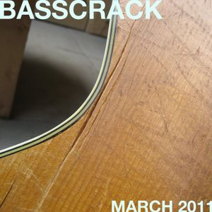 Basscrack March 2011 - Will Cooper