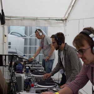 KFest Silent Disco 2017 - Club Classics with DJ Joshwa